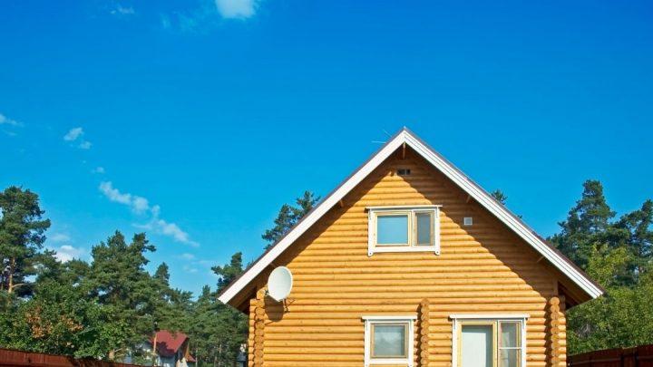 Maison ossature bois en kit