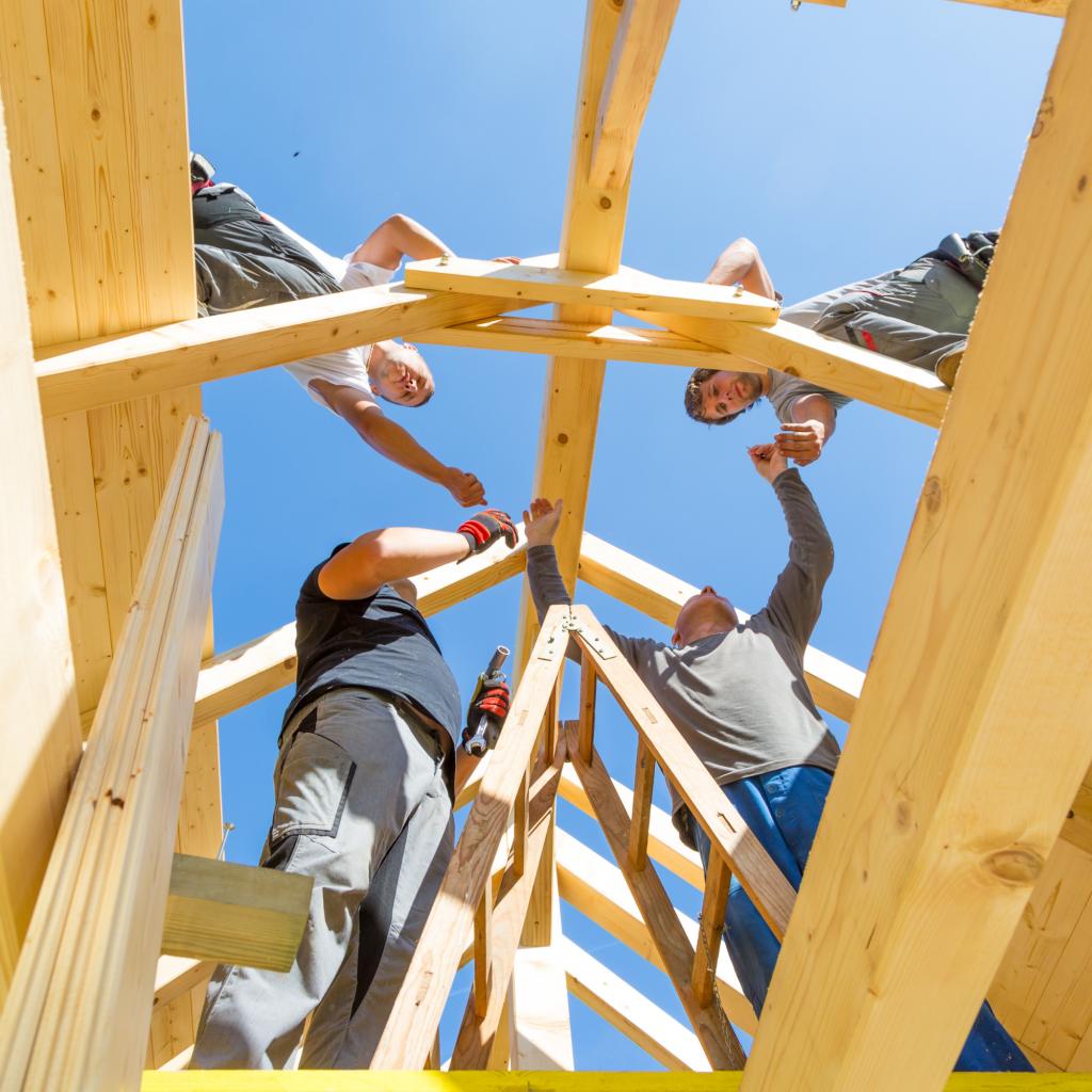 blog construction bois